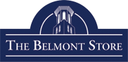 The Belmont Store Logo