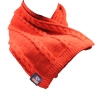 SCARF-RED BRUINS LABEL thumbnail