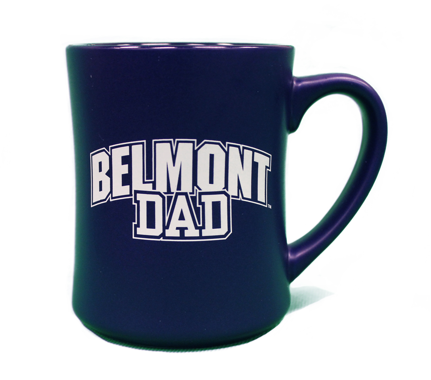 Image For BELMONT DAD DINER MUG