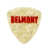 Image for GUITAR PICK- BELMONT PEARL