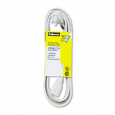 Image For EXTENSION CORD 9'