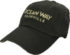 Image for OCEAN WAY CAP- BLACK