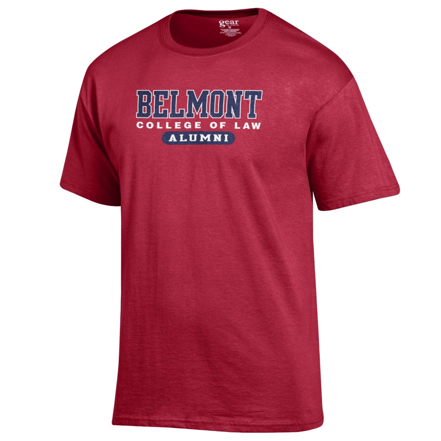 Image For COLLEGE OF LAW ALUMNI TEE