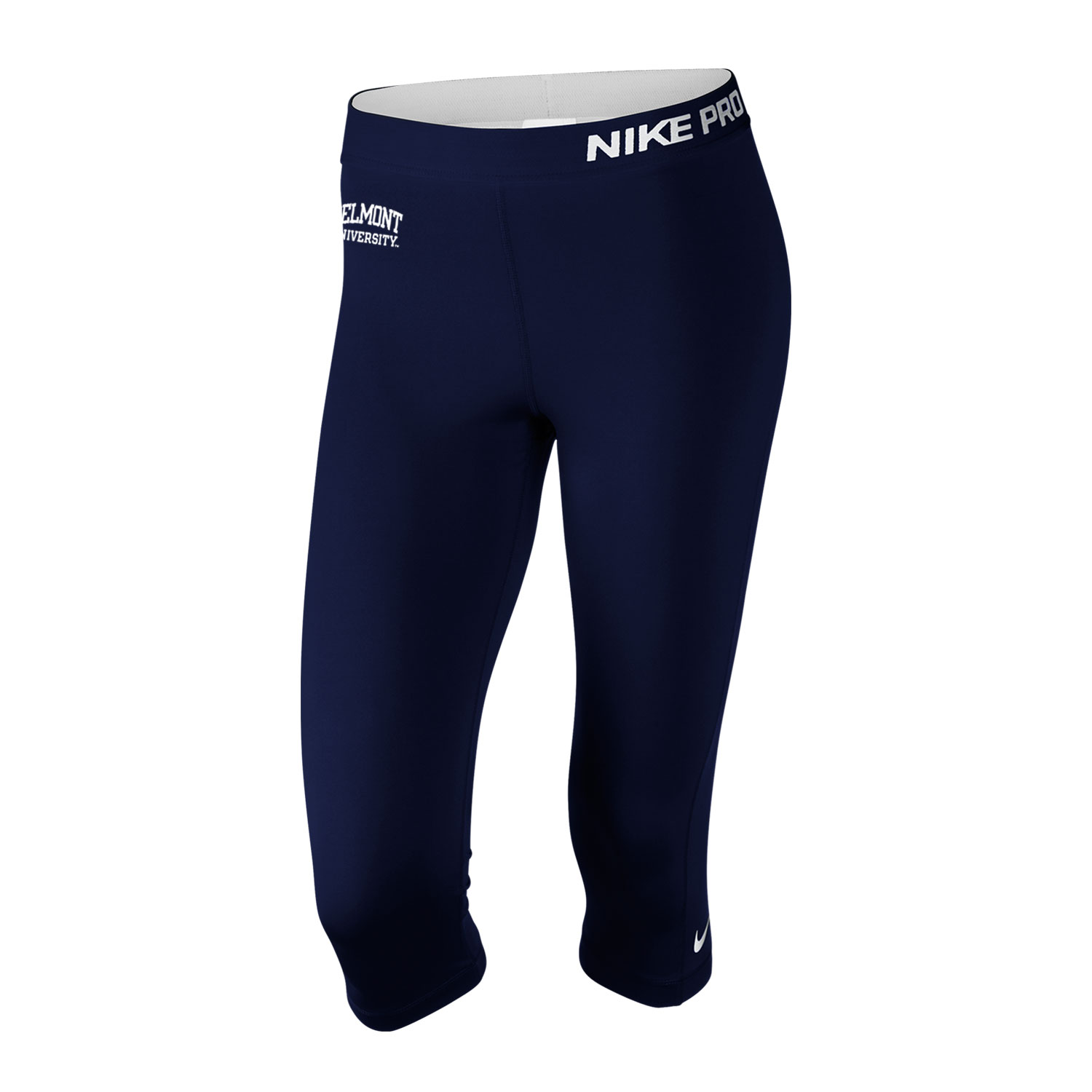 Image For LADIES NIKE PRO CAPRIS