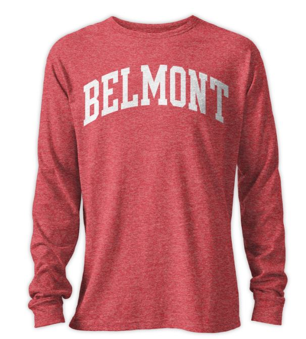 Image For BELMONT L/S TWISTED TEE