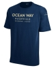 Image for OCEAN WAY WORDMARK TEE