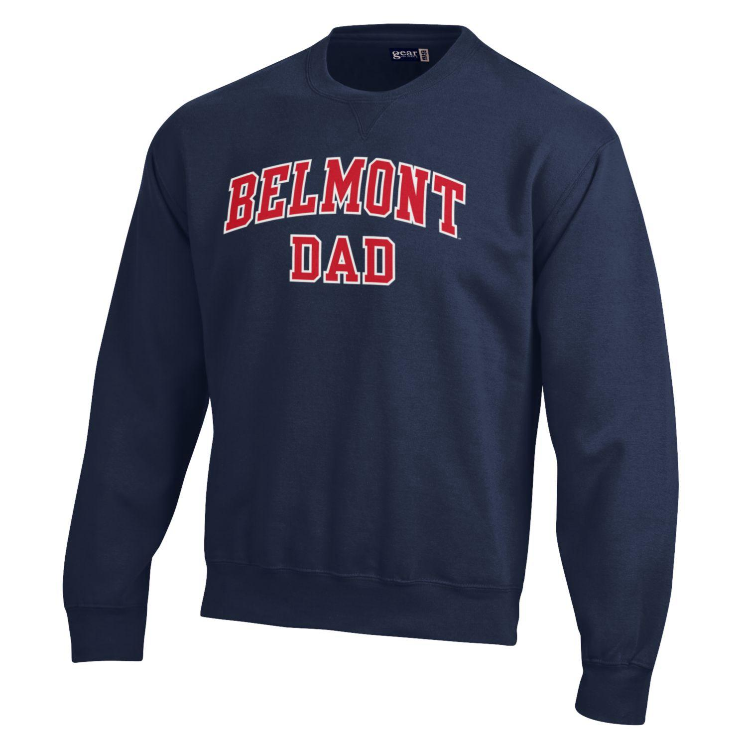 Image For BELMONT DAD CREW