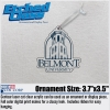 Image for ORNAMENT- TOWER