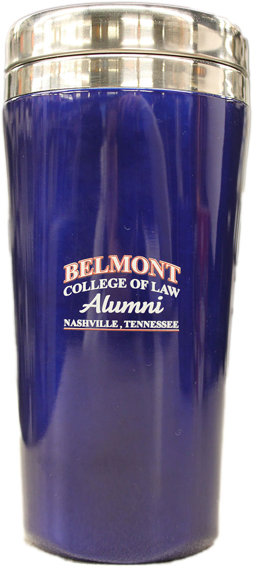 Image For COLLEGE OF LAW TUMBLER