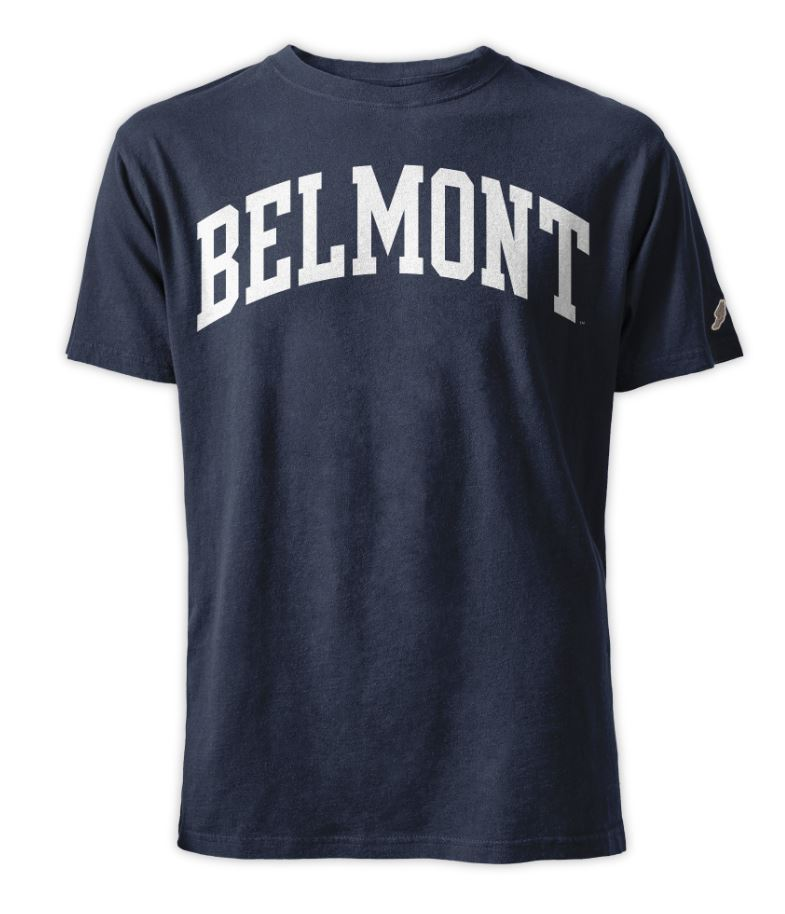 Image For BELMONT ALL-AMERICAN TEE