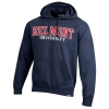 Image for BELMONT UNIVERSITY TUMBLED HOODIE