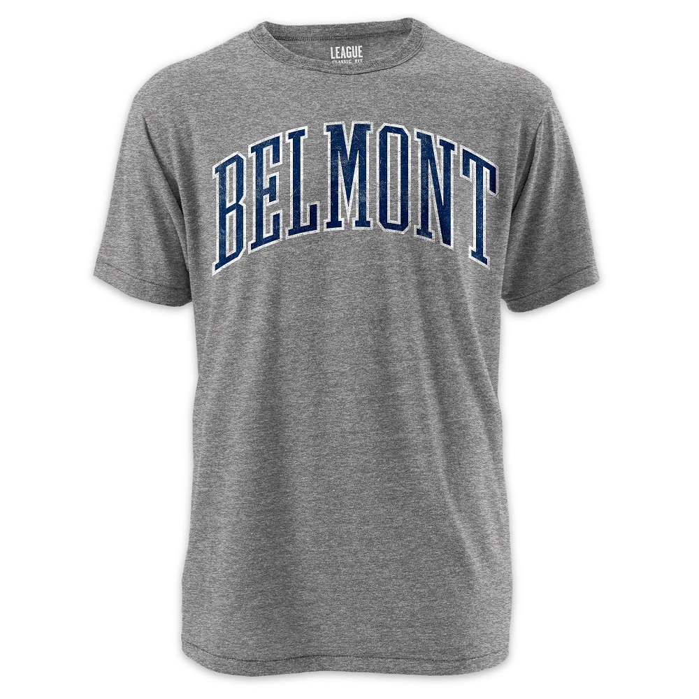Image For BELMONT VICTORY FALLS TEE