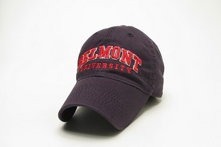 Image For BU RELAXED TWILL CAP
