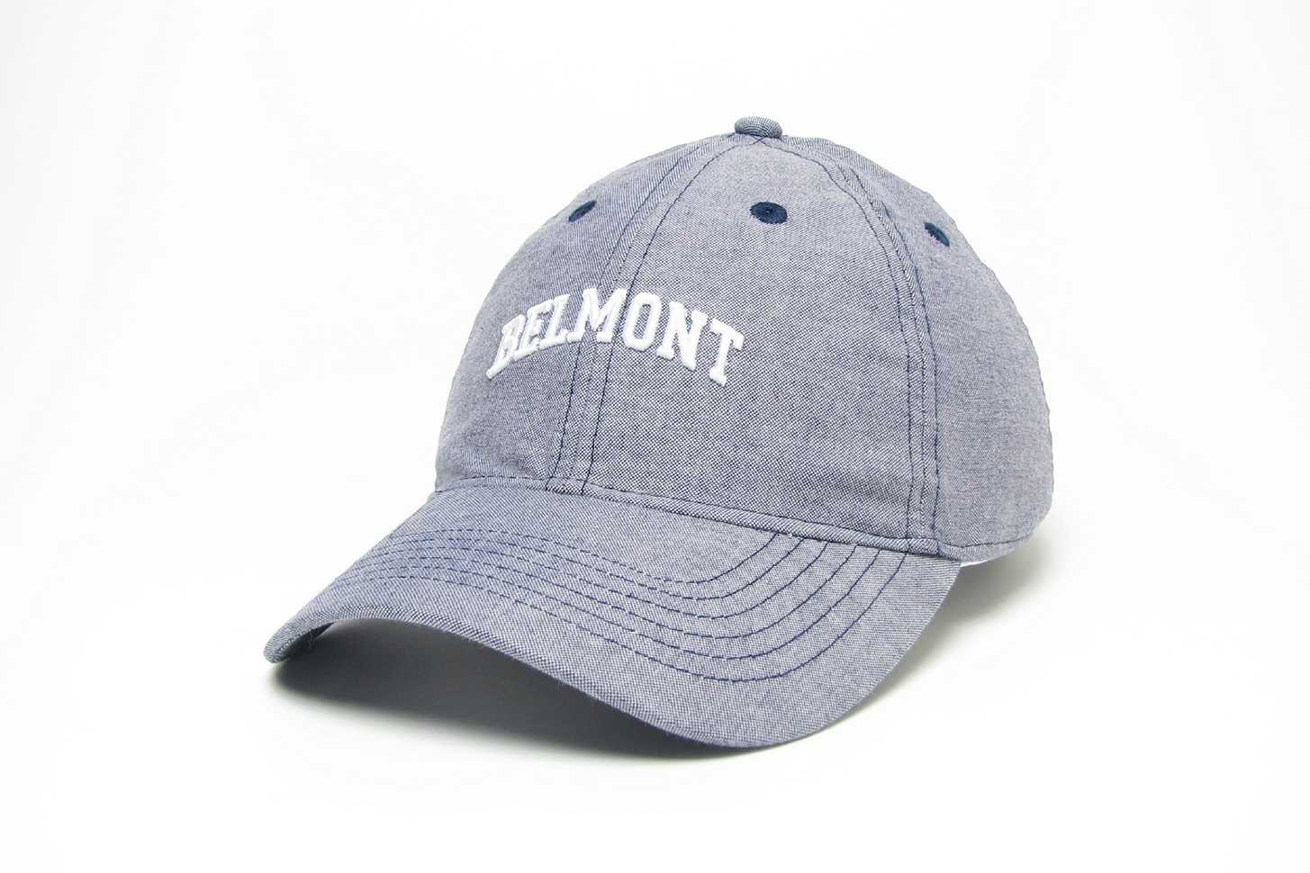 Image For CHAMBRAY CAP