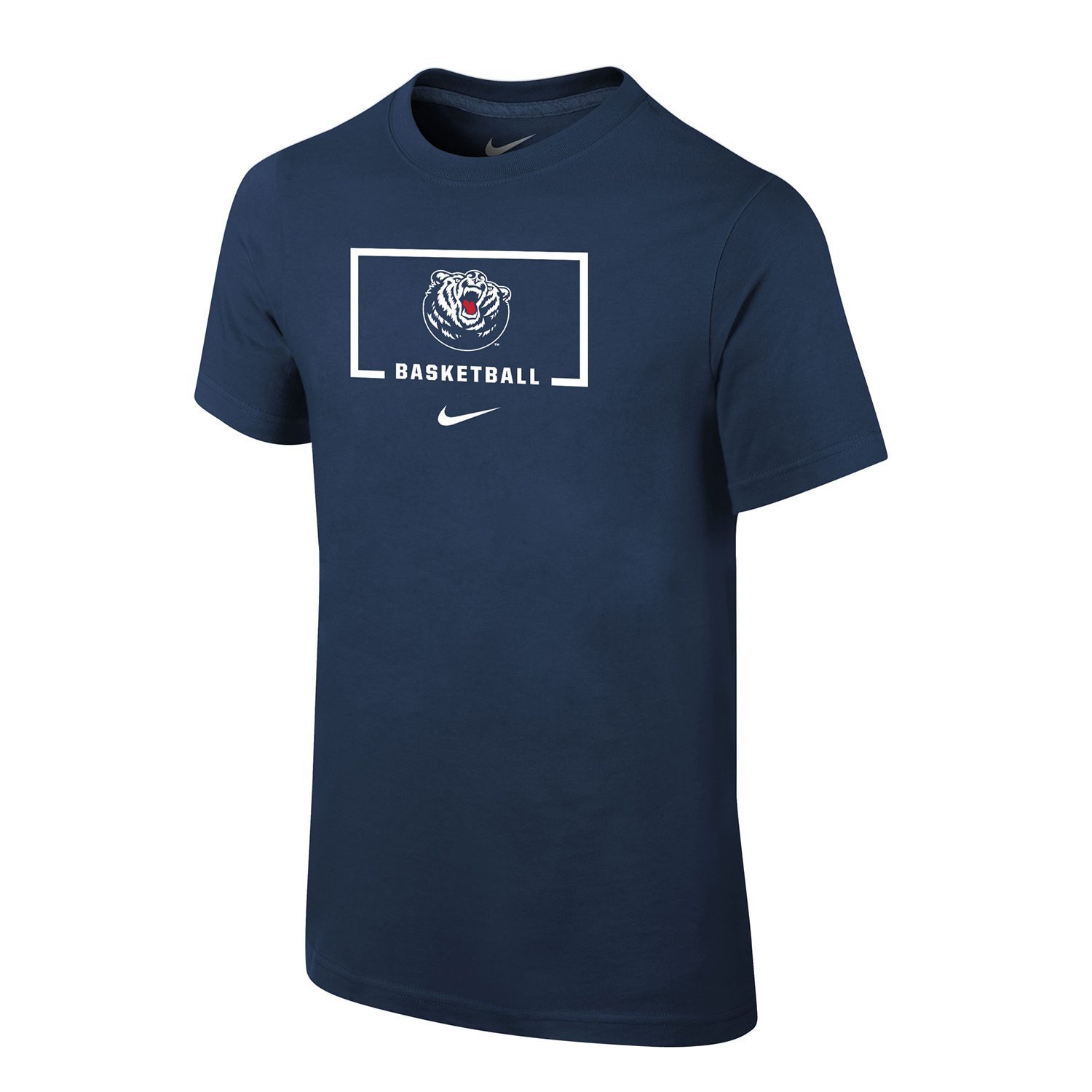 Image For YOUTH NIKE B-BALL TEE