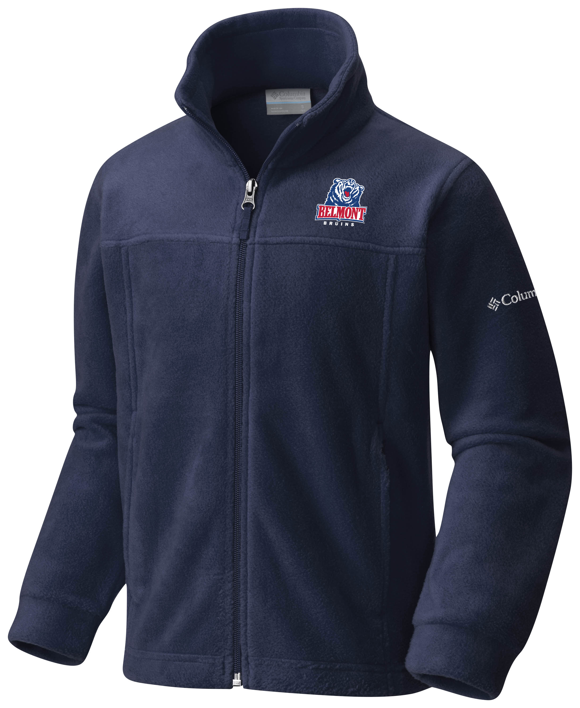 Image For COLUMBIA YOUTH FLANKER JACKET