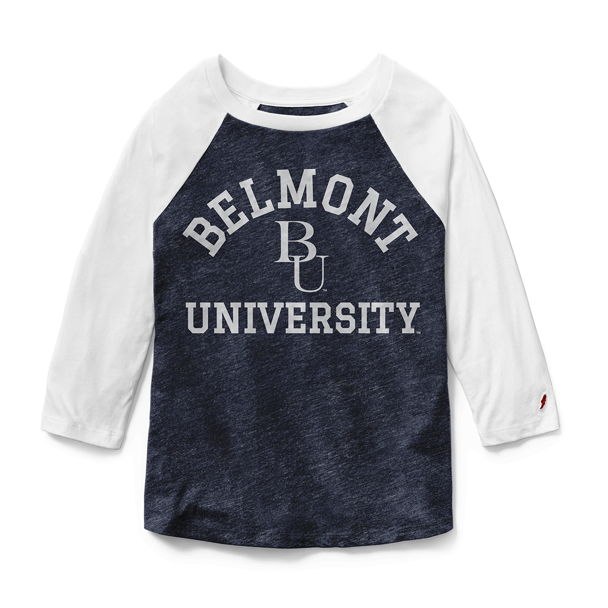 Image For BU BASEBALL TEE