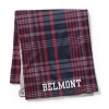 Image for PLAID ESSENTIAL SCARF