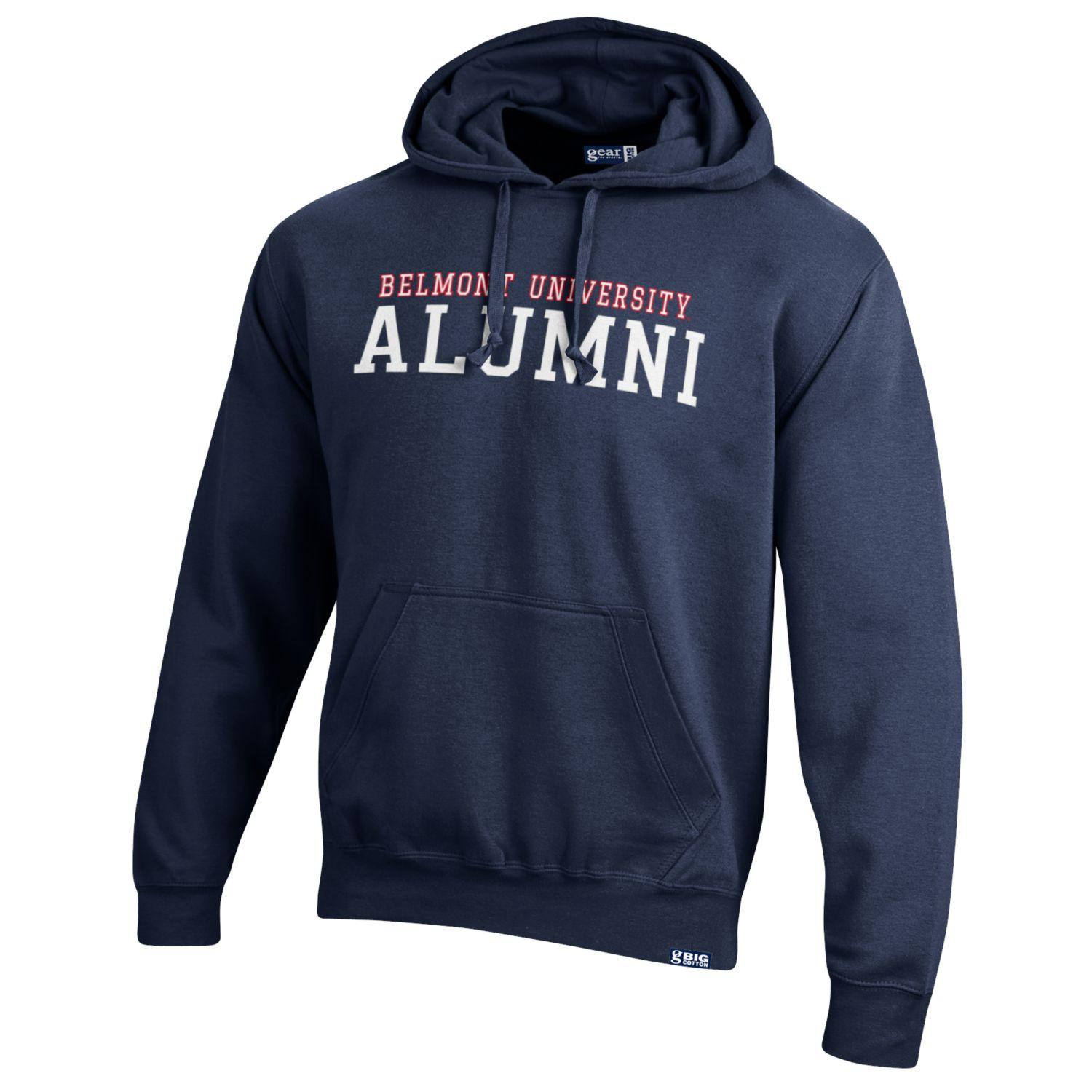 Cover Image For GEAR ALUMNI HOODIE