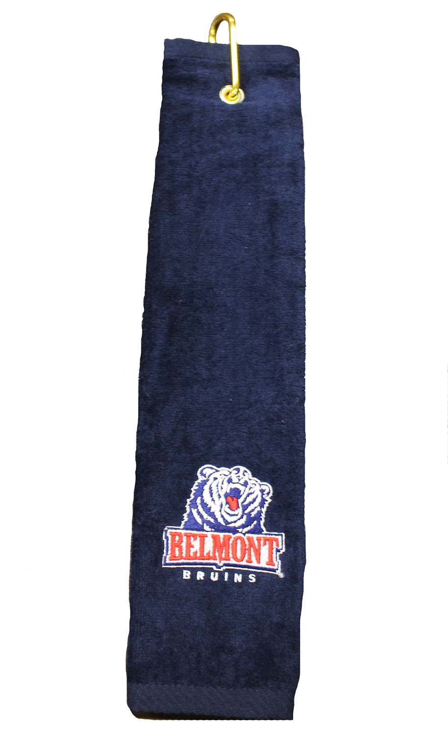 Image For EMBROIDERED GOLF TOWEL
