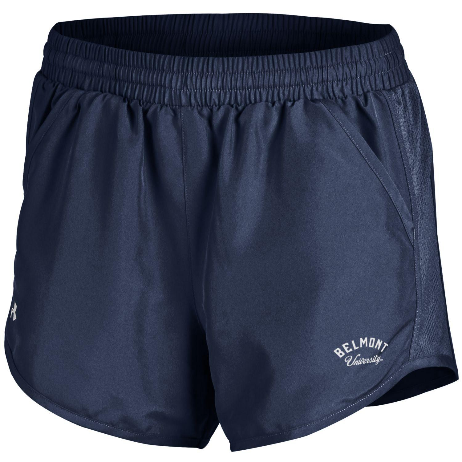 Image For UNDER ARMOUR RUNNING SHORTS