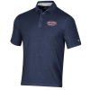 Image for UNDER ARMOUR CHARGED COTTON POLO