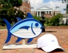 Image for SOUTHERN TIDE MINI SKIPJACK GAME DAY HAT