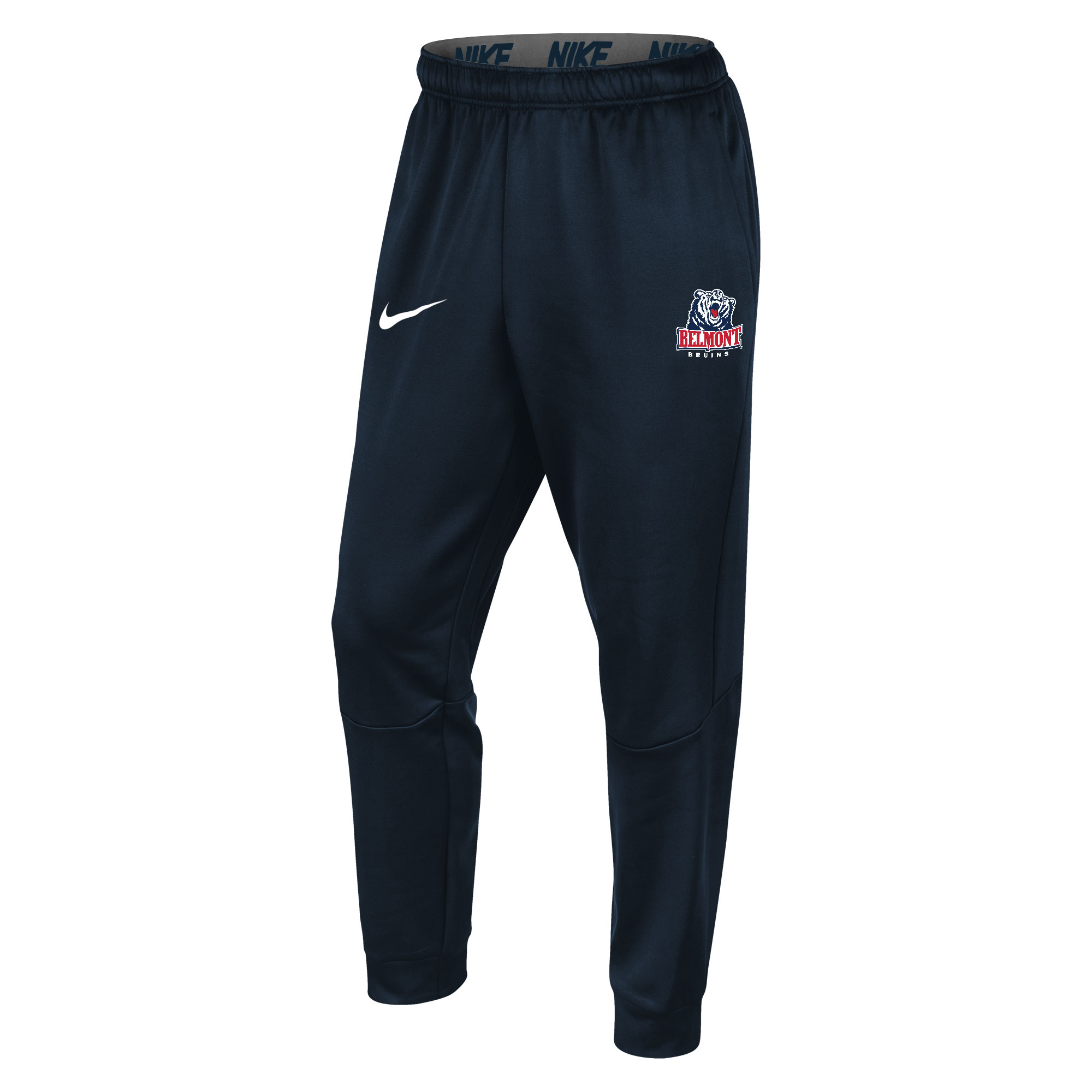 Image For NIKE THERMAL TAPERED PANT