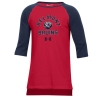 Image for UNDER ARMOUR YOUTH BASEBALL TEE