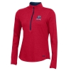 Image for UNDER ARMOUR BRUIN FREESTYLE 1/2 ZIP