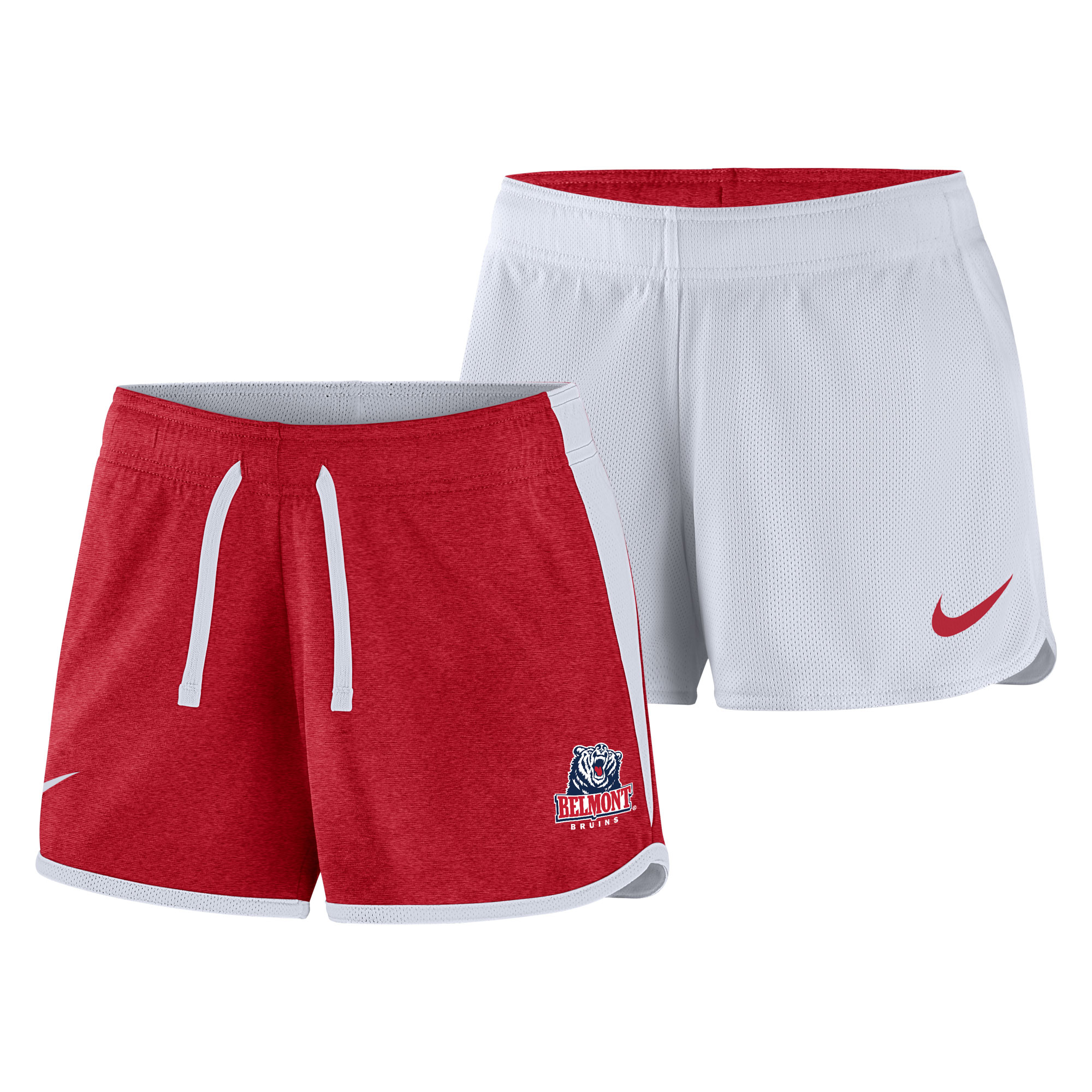 Image For NIKE REVERSIBLE SHORTS