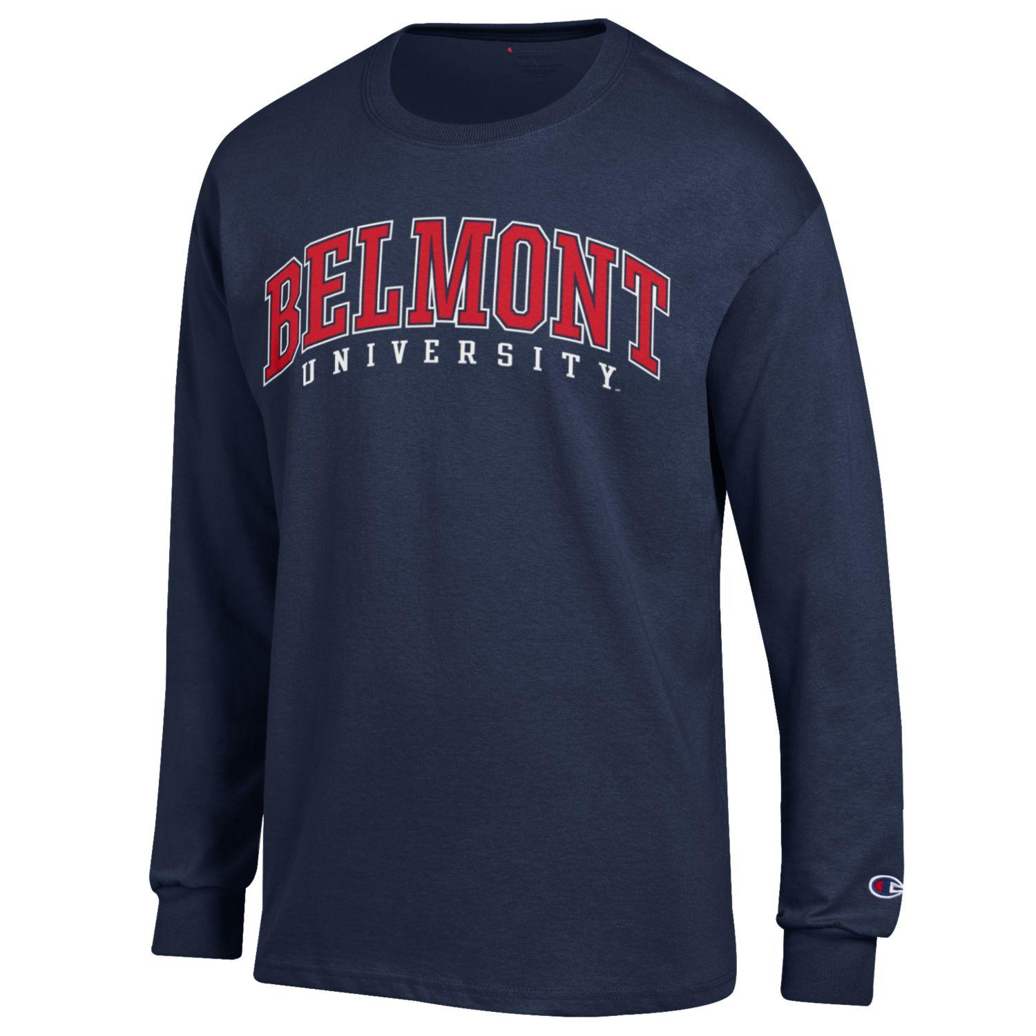 Cover Image For CHAMPION BELMONT UNIVERSITY L/S