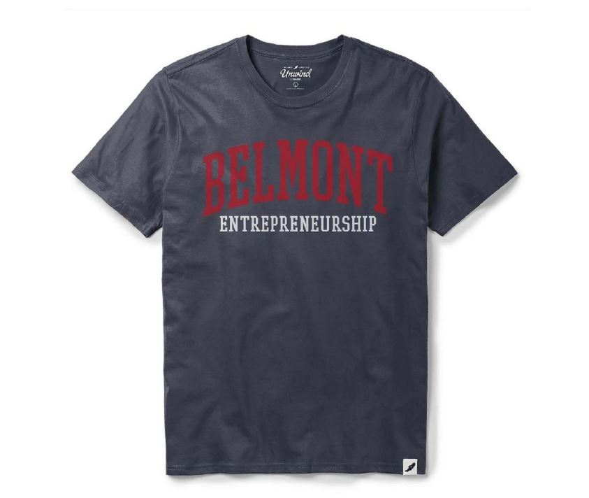 Image For ENTREPRENEURSHIP TEE