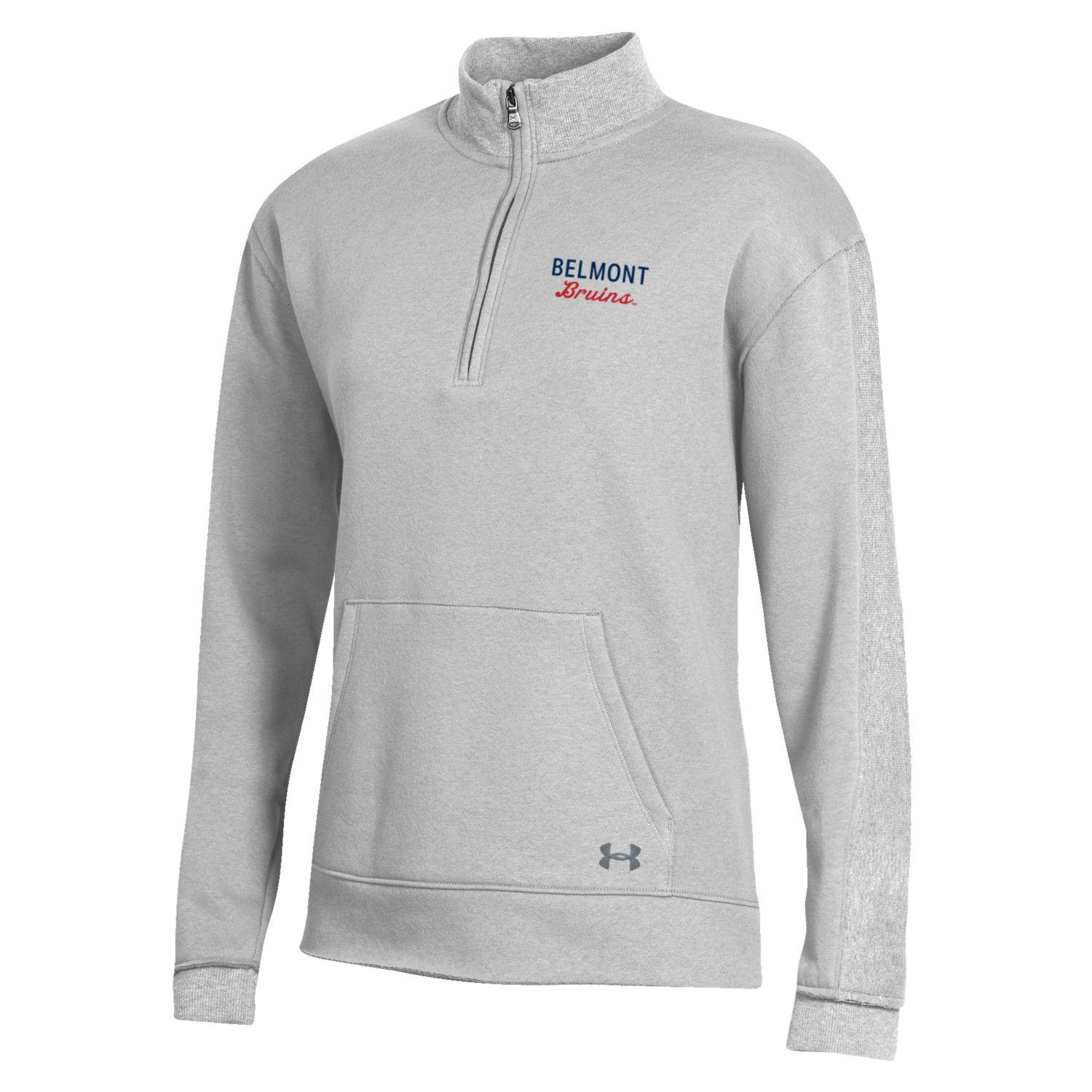 Image For UNDER ARMOUR ALL DAY 1/4 ZIP