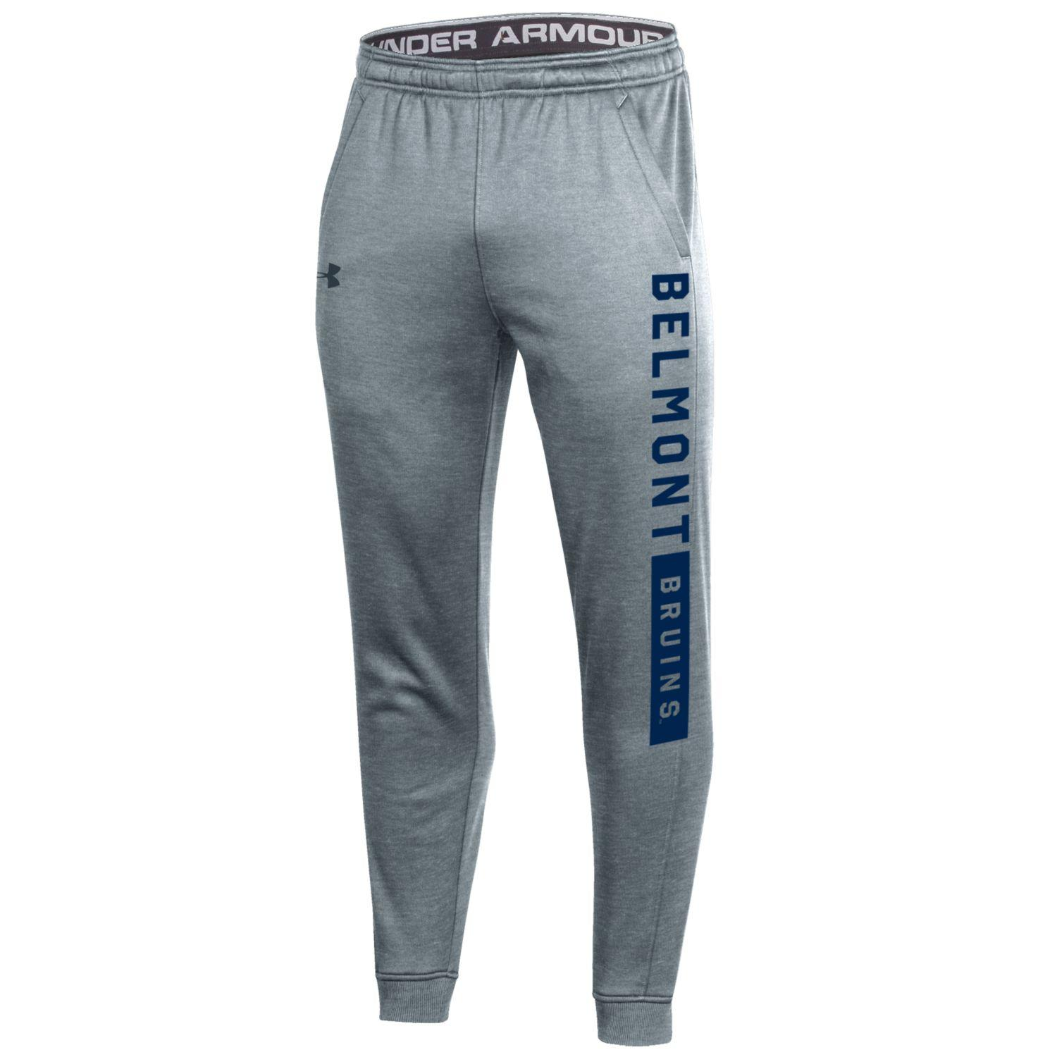 Image For UNDER ARMOUR FLEECE JOGGER