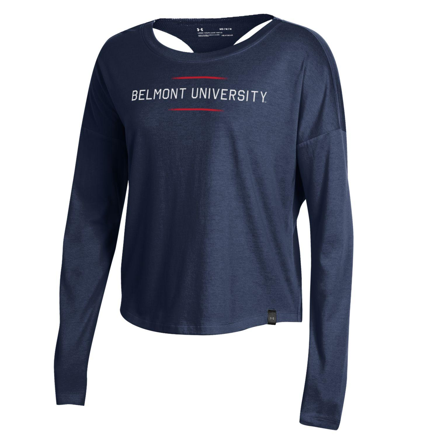 Image For UNDER ARMOUR ASCEND L/S