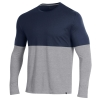 Cover Image for UNDER ARMOUR 2 TONE L/S