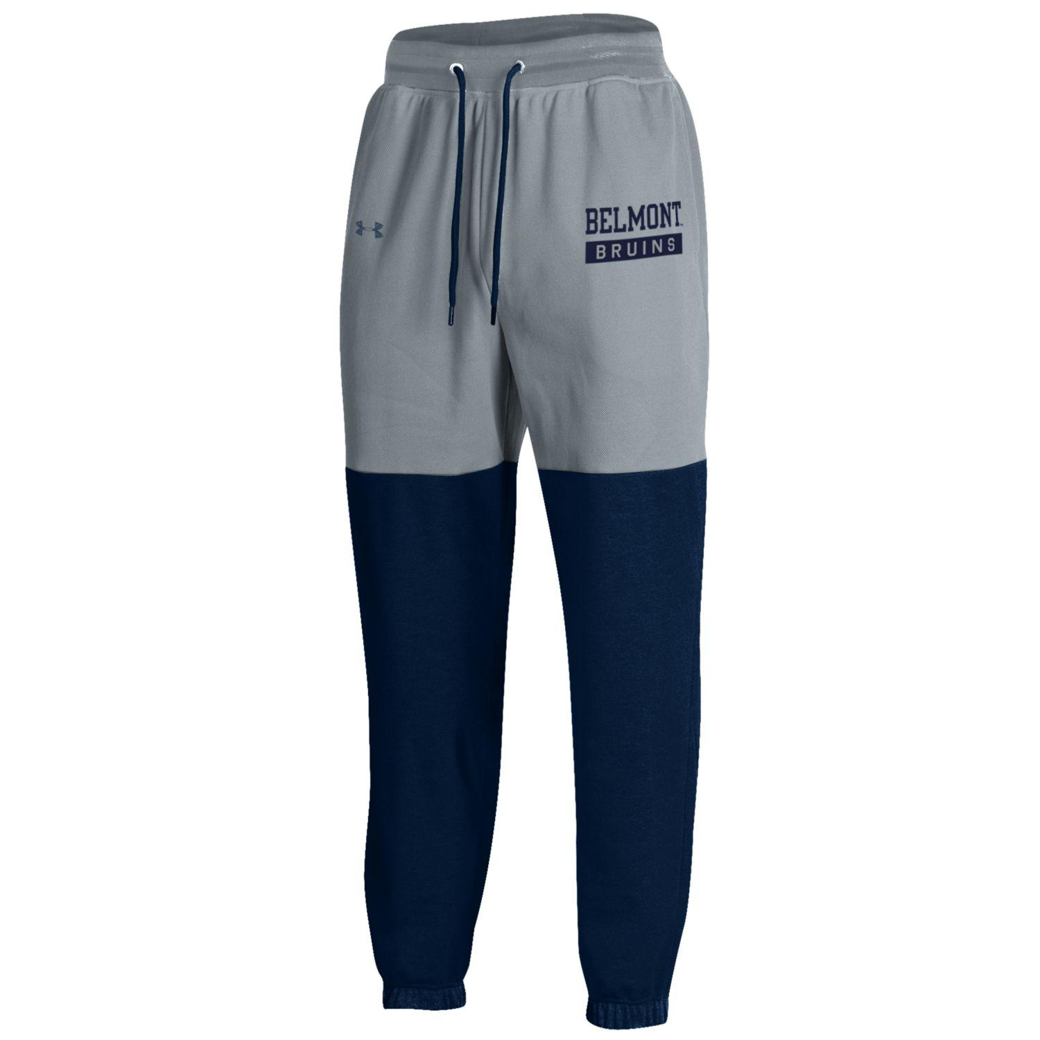 Image For UNDER ARMOUR PIQUE JOGGER