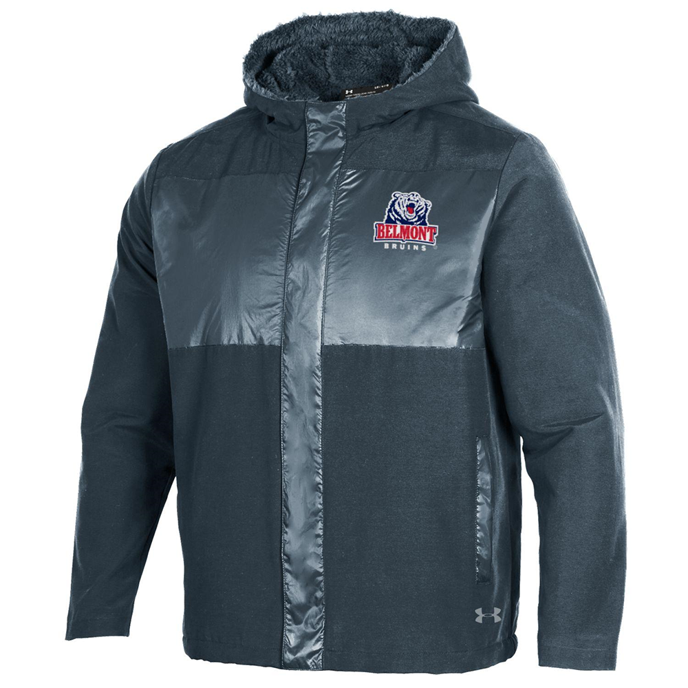 Image For UNDER ARMOUR SMU MAMMOTH PUFFER