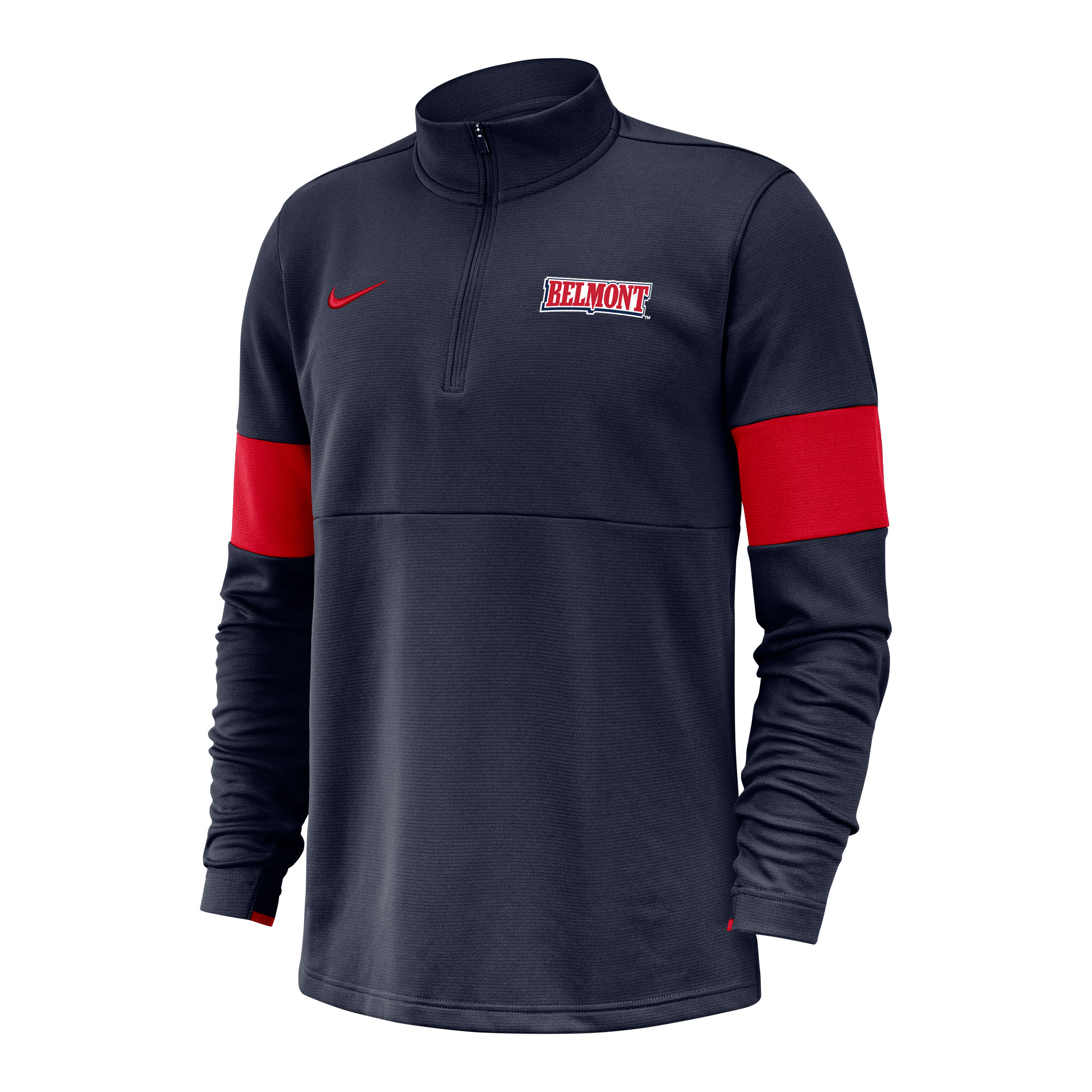 Image For NIKE SIDELINE COACH 1/2 ZIP