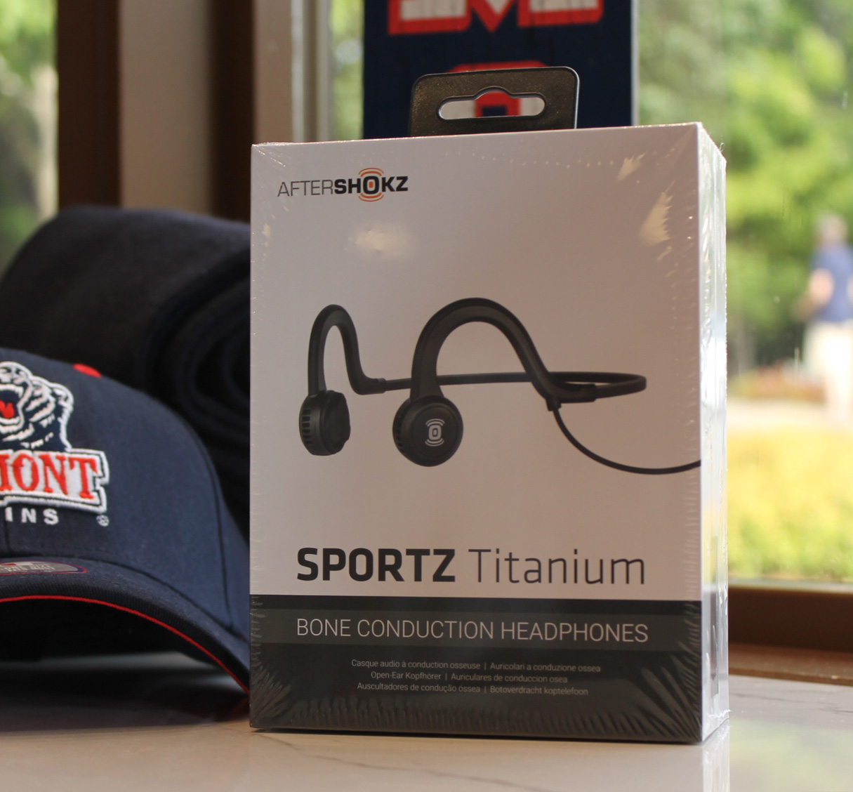 Cover Image For AFTERSHOKZ SPORTZ