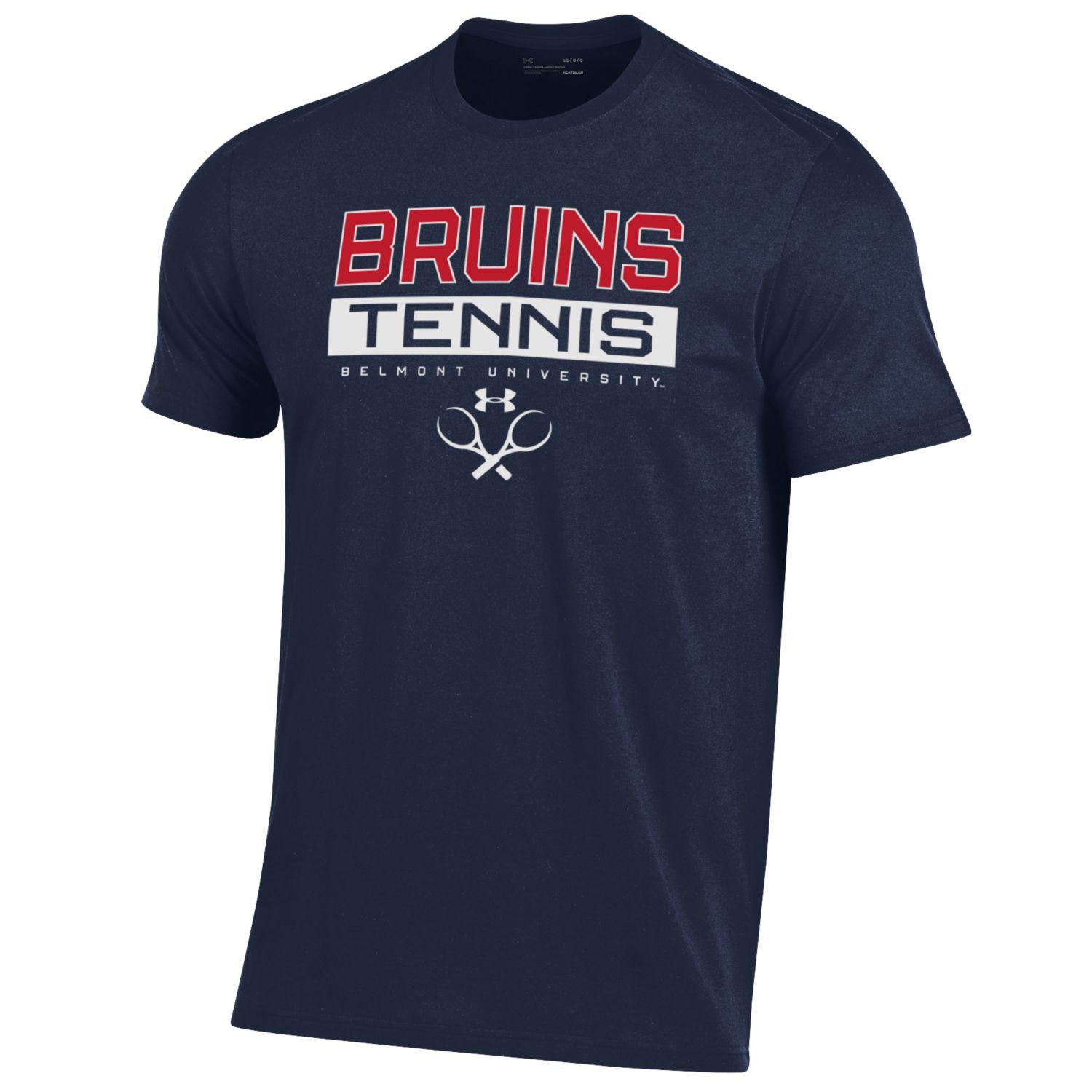 Image For UNDER ARMOUR TENNIS TEE