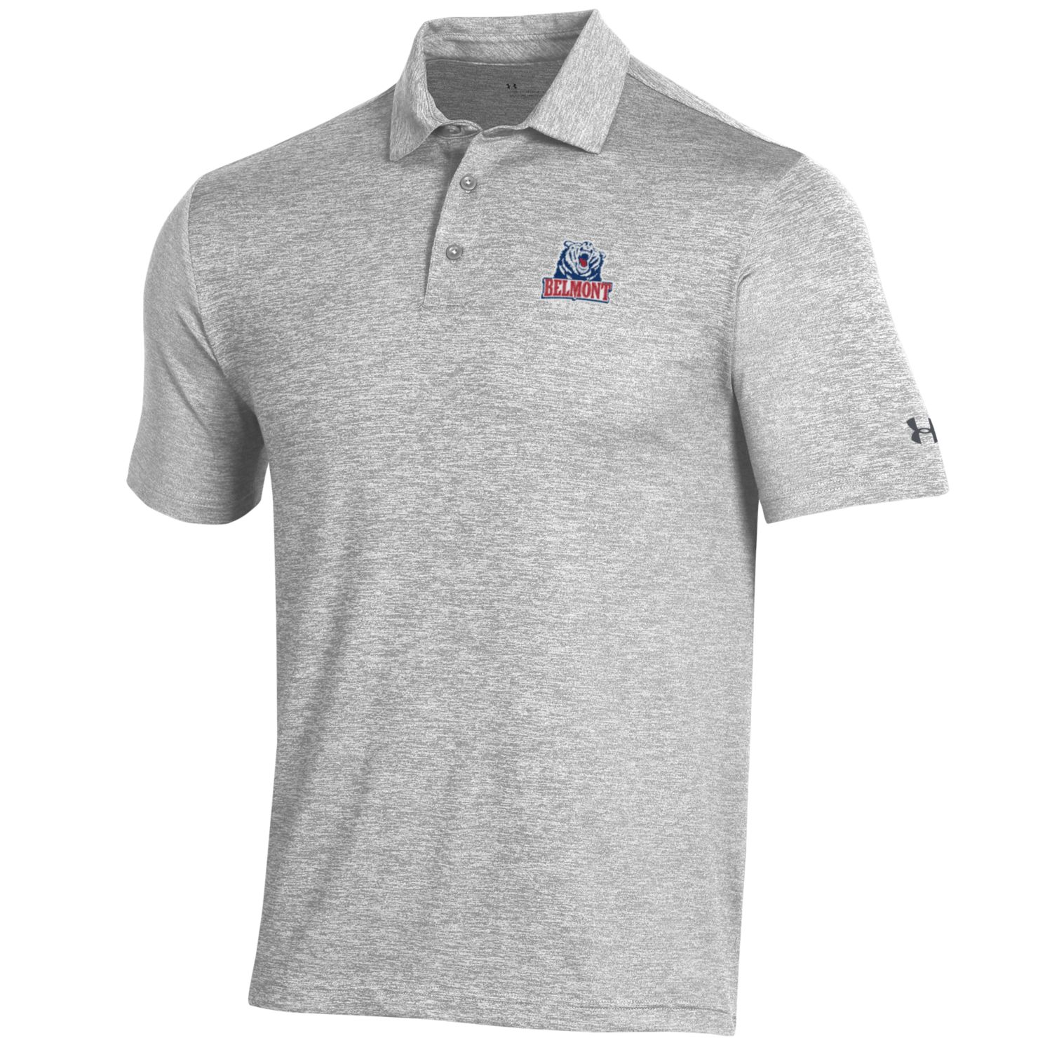 Image For UNDER ARMOUR PLAYOFF POLO 2.0