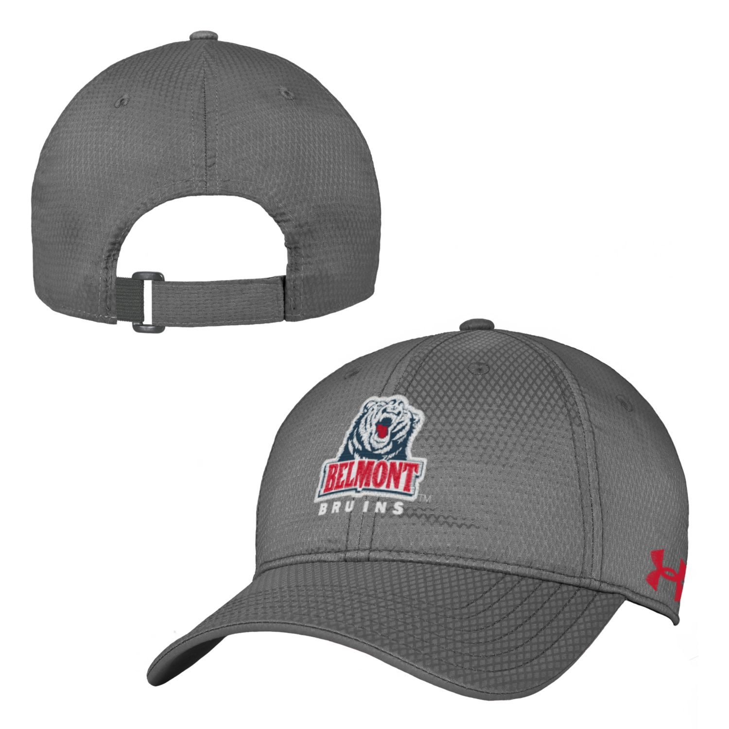 Image For UNDER ARMOUR ZONE CAP