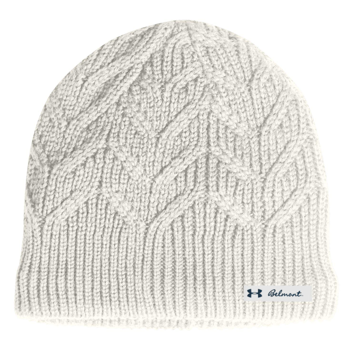 Cover Image For UNDER ARMOUR LADIES BEANIE