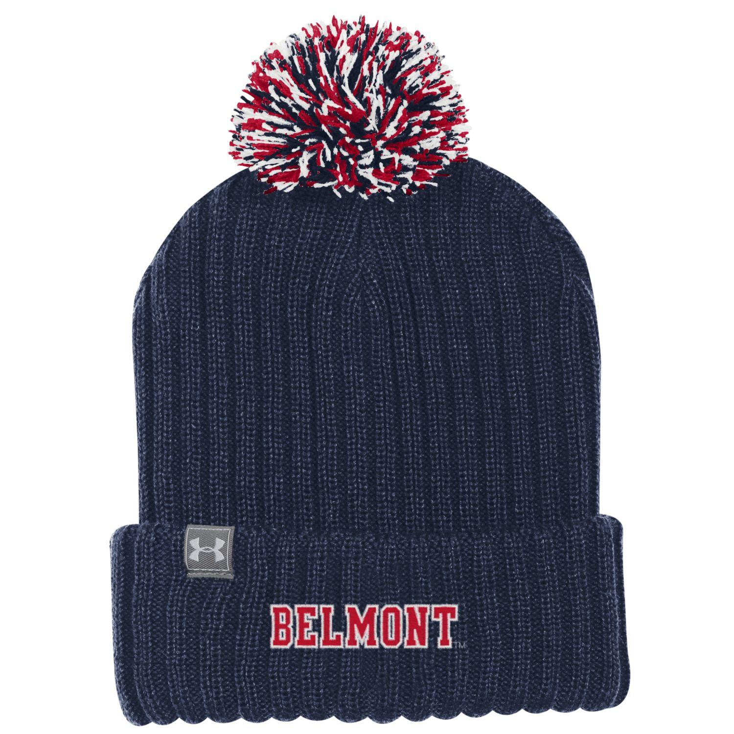 Image For UNDER ARMOUR POM BEANIE