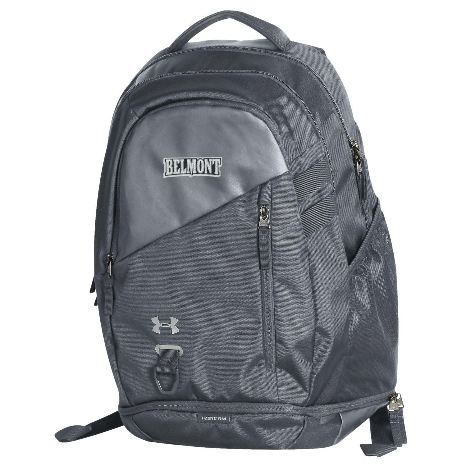 Image For UNDER ARMOUR BACKPACK-HUSTLE 4.0