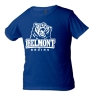 Cover Image for BABY BRUIN BLUE TEE (B3022)