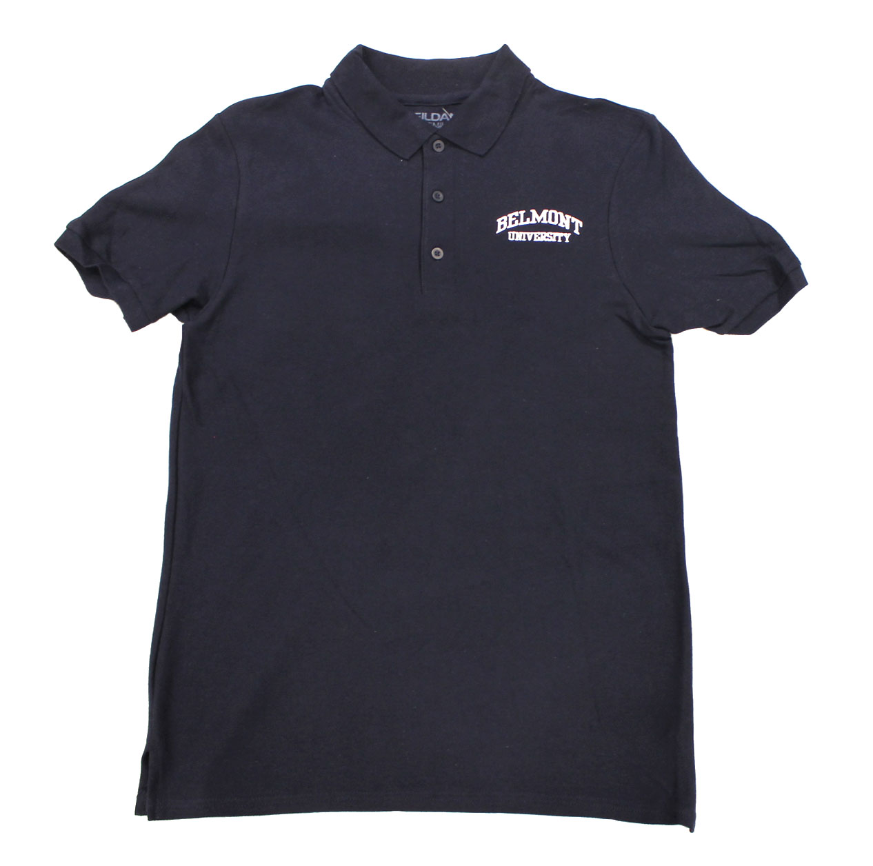 Image For BELMONT U PIQUE POLO (1344)