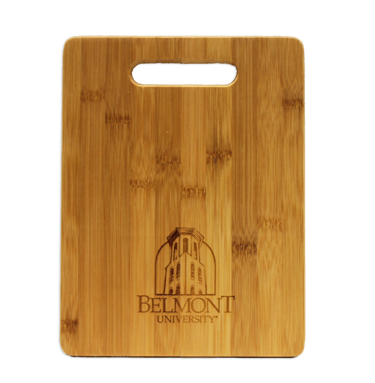 Image For TOWER LOGO CUTTING BOARD